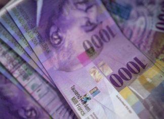 Jak taniej zdobyć franka do spłaty kolejnej raty kredytu?