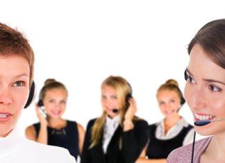 Call center – usługi Twojej Firmy na najwyższym poziomie