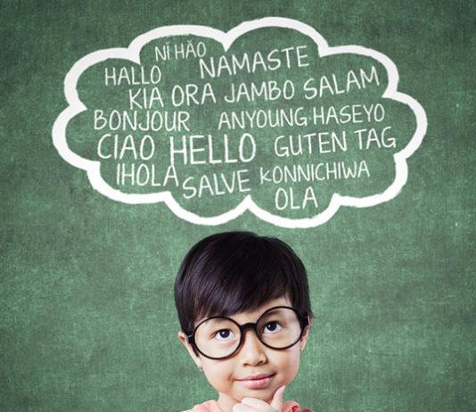 Nauka angielskiego i innych języków obcych dla dzieci. Jak uczyć angielskiego najmłodszych?