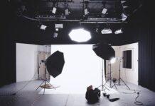 Profesjonalna sesja zdjęciowa