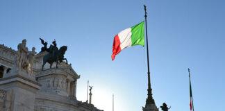 Kurs języka włoskiego za pomocą fiszek